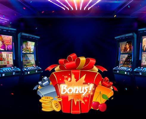 Игровые автоматы Вулкан с гарантированным бонусом