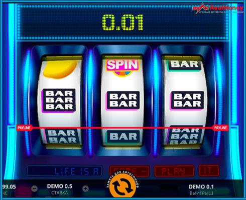 Rich Reels классический игровой автомат Вулкан