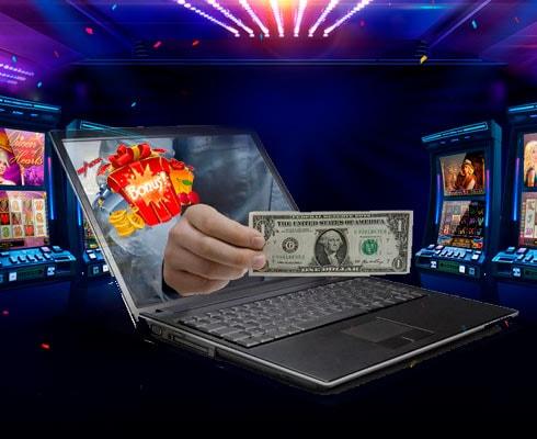 Казино Вулкан предлагает играть на деньги в лучшие автоматы, получать бонусы и выплаты.Играйте в клубе Вулкан, быстро и удобно выводите свои выигрыши.
